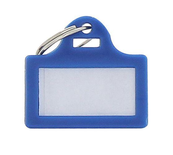 Rottner Keyfobs Quer Blue