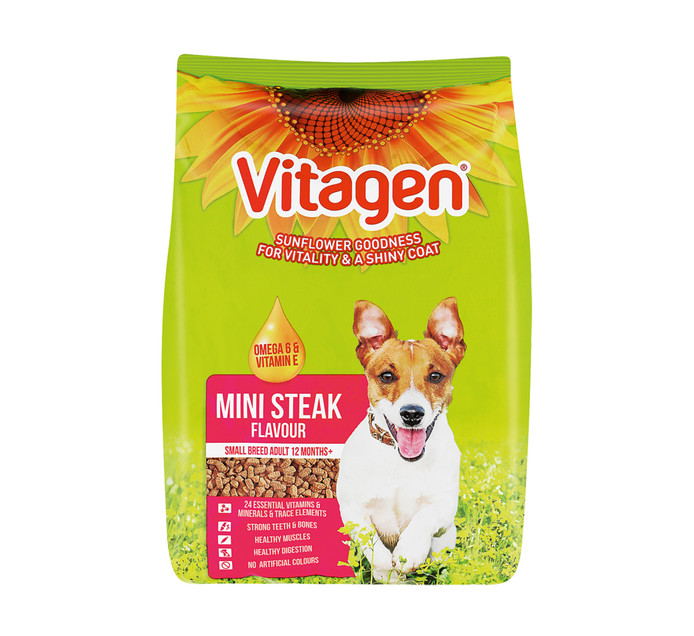 Vitagen Dry Dog Food ()