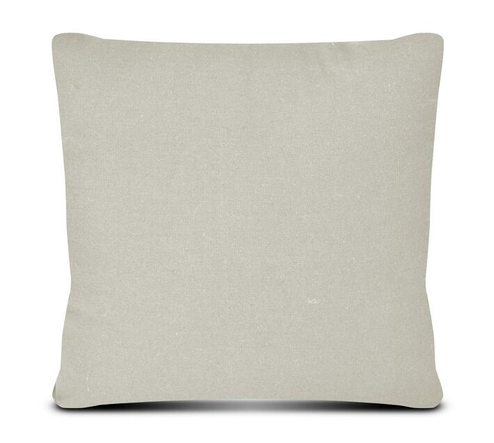 easyhome Panama Decor Cushion Ecru 40 x 40cm