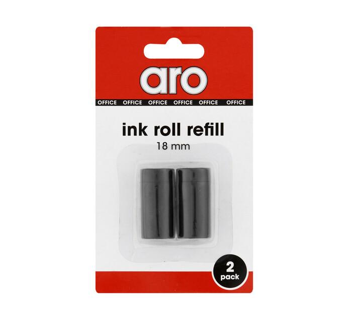 Single Line Ink Roller 2 Pack