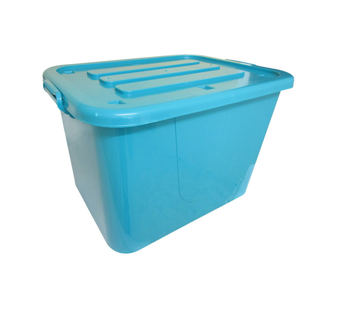 Store 'n Stak 150 l Storage Box with Lock Lids