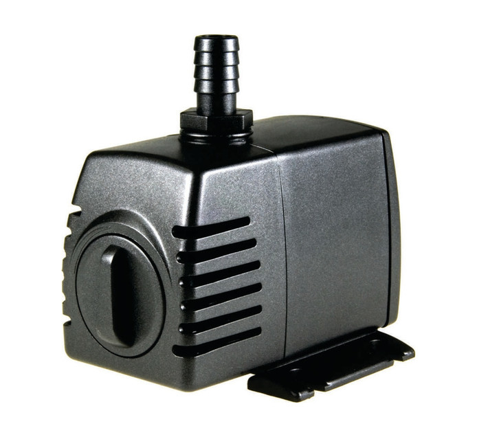 Waterfall 2-Core Water Flow 1000 Pump with 3 m Cable