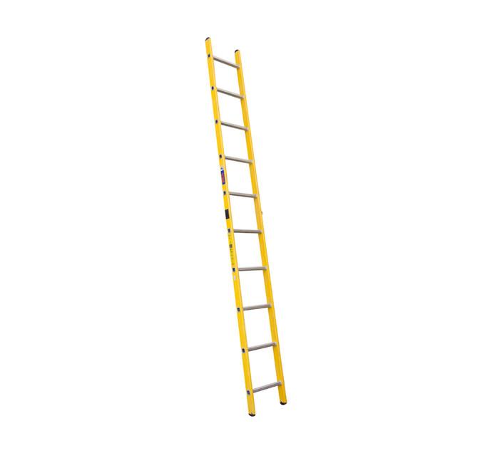 Gravity 6-Step 3.54 m Fibreglass Wonder Ladder
