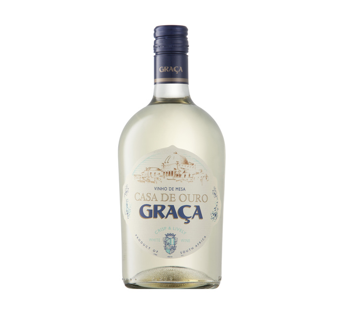 Graca White (1 x 750ml)
