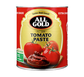 ALL GOLD Tomato Paste (1  x 3.15kg)