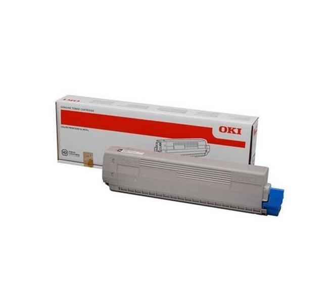 OKI 46443114 toner cartridge Original Magenta 1 pc(s)