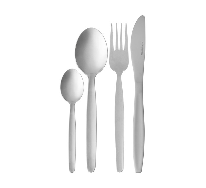 EJS 24 Piece EJS Catering Cutlery Set