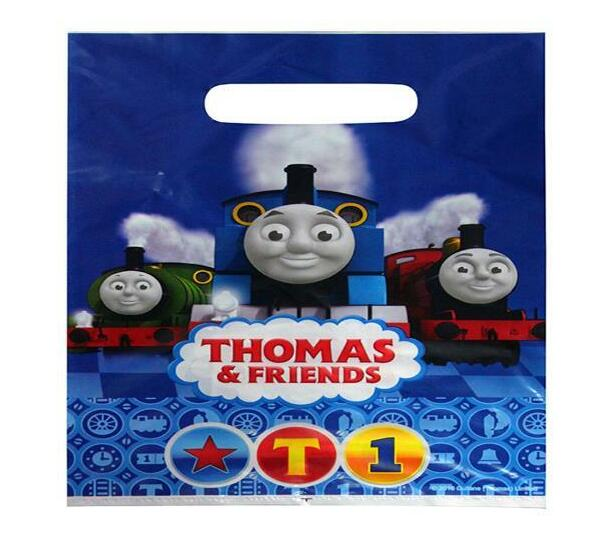 THOMAS PARTY BAGS 6CT