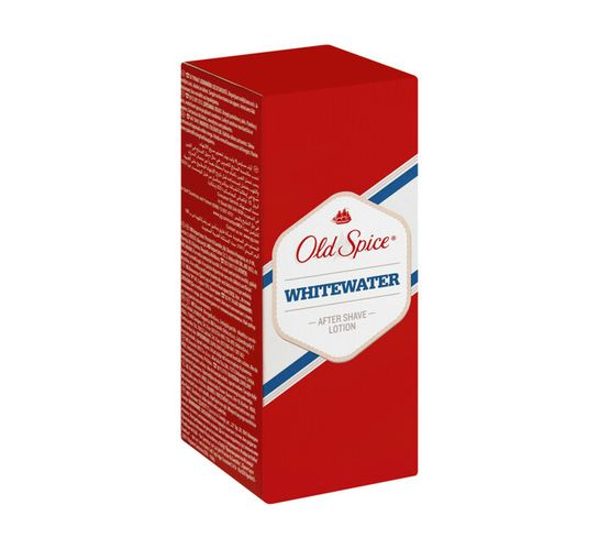Old Spice Aftershave Lotion Whitewater (1 x 100ml)