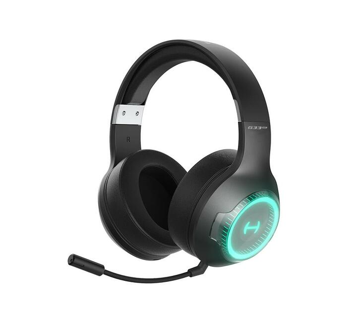 Edifier - G33BT - Bluetooth Gaming Headphone