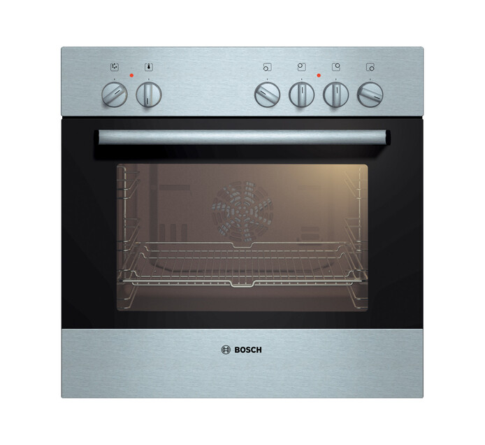 Bosch 600 mm Multifunction Under Counter Oven