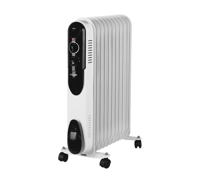 Goldair 11 Fin Slim Oil Heater