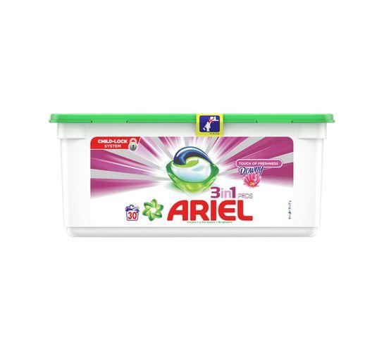 Ariel Power Capsules Machine (1 x 30's)