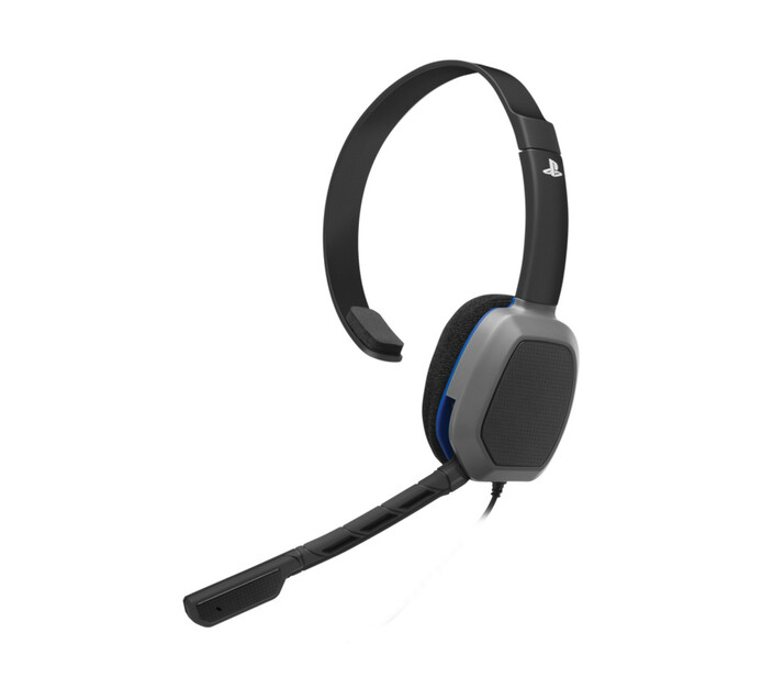 PDP LVL 1 CHAT HEADSET - PS4