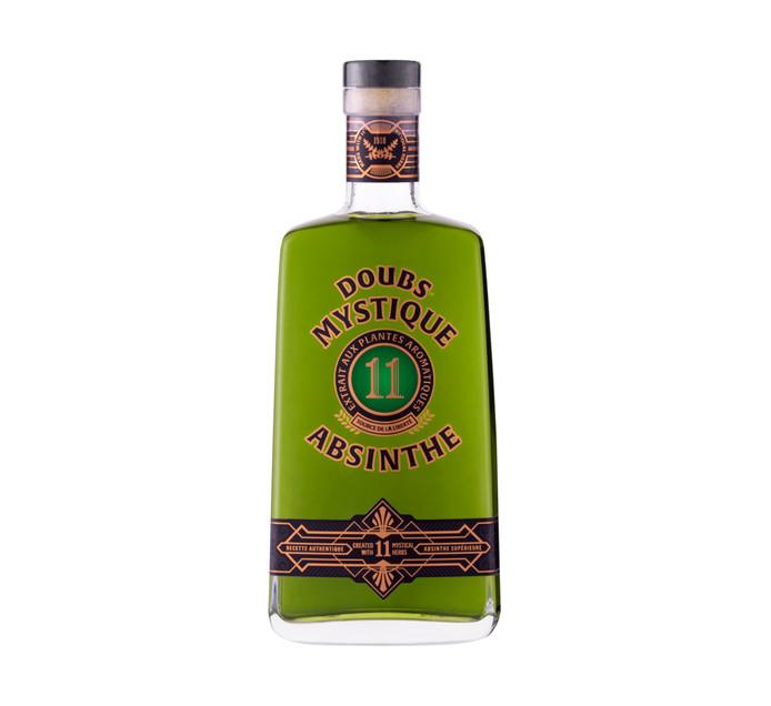 Doubs Premium Absinthe (6 x 500ml)