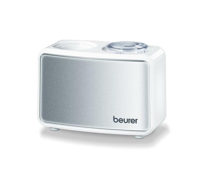 Beurer Mini Air Humidifier LB 12 with Ultrasound Humidification