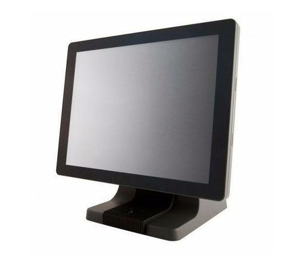 Proline 17`resisitive Touch Screen VGA/DVI Port+Power Cord