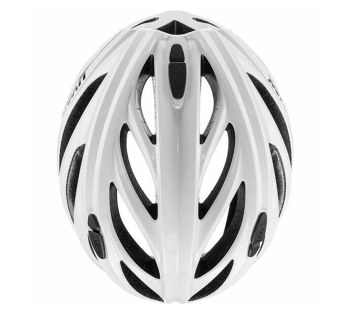 Uvex Boss Race White 52-56 Cycling Sports Helmet