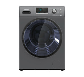HISENSE 10 kg Front Loader Washing Machine