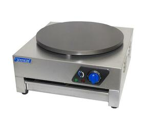 CHROMECATER Single Pancake/Omelette Maker