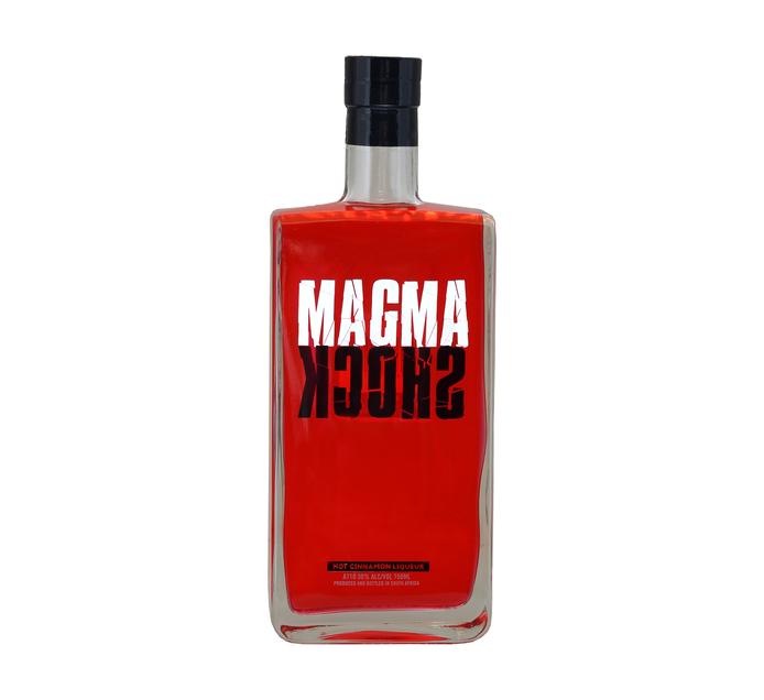 Magma Cinnamon Liqueur (6 x 750ml)
