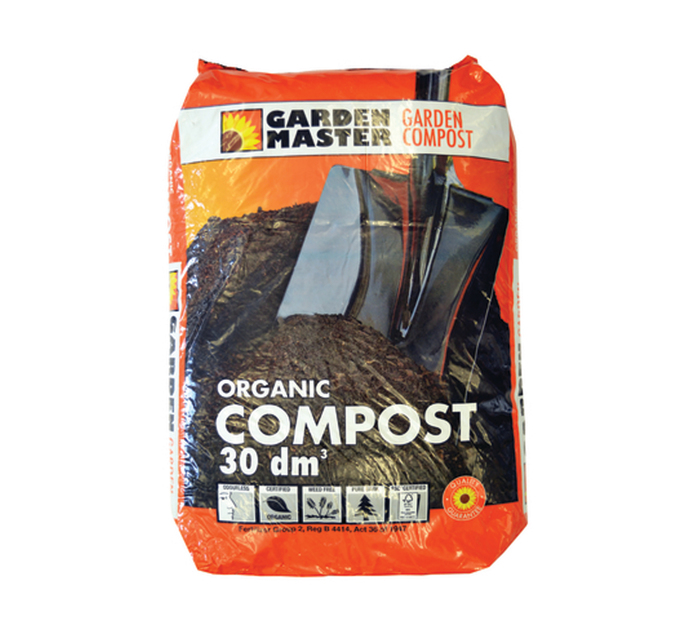 Gardenmaster 30 dm3 Compost