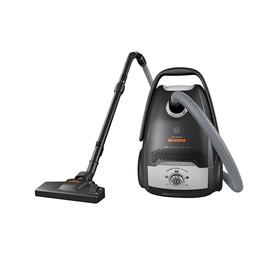BENNETT READ 700 W Whisper Bagged Cylinder Vacuum Cleaner