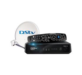 DSTV Explora 3 Decoder plus Installation