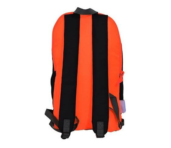 DGI Trail Runner Backpack [Black-Orange]