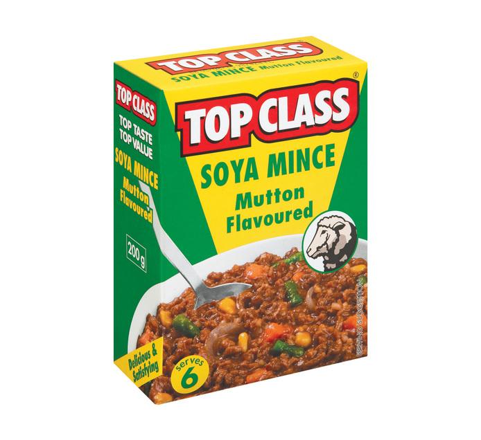 Top Class Soya Mince Mutton (5 x 200G)