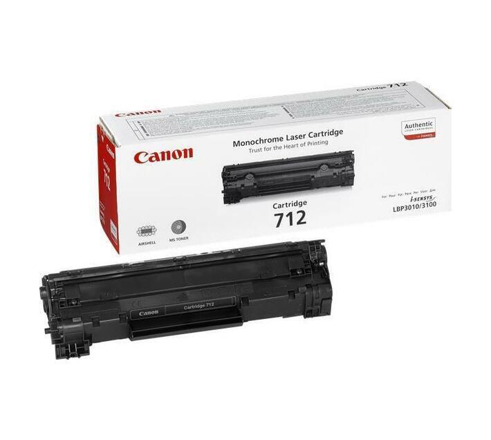 Canon 1870B002 toner cartridge Original Black 1 pc(s)
