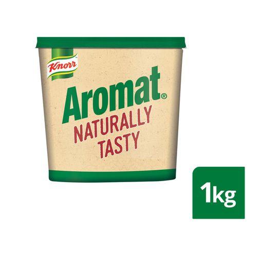 Knorr Aromat Seasoning Naturally Tasty (1 x 1kg)