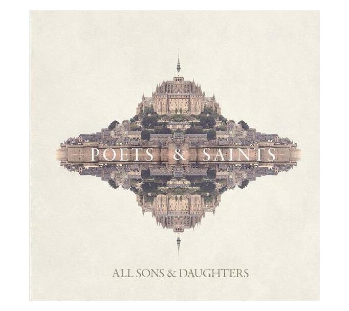 Poets & Saints (CD)