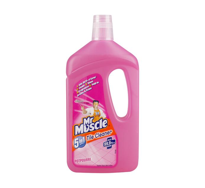 Mr Muscle Tile Cleaner Potpourri (1 x 750ml)