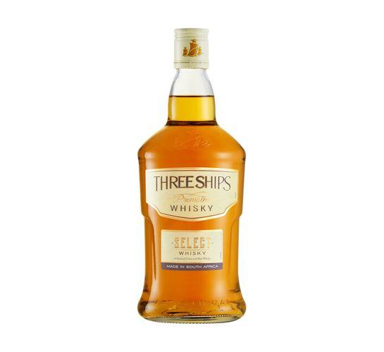Three Ships Select Whisky (1 x 750 ml)