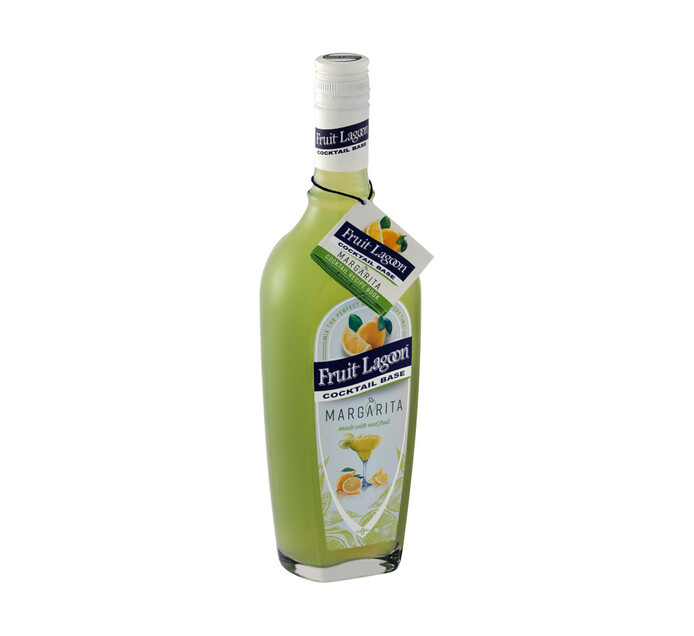 Fruit Lagoon Margarita Mix (1 x 750ml)