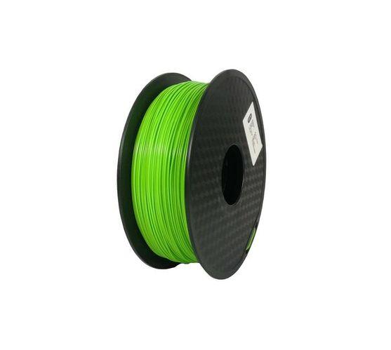 DaVinci Lab PETG 3D printer filament 1.75mm (Green)