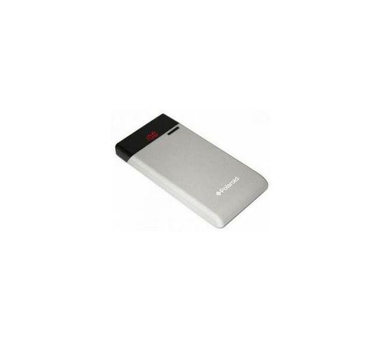 Polaroid 6000MAH POWERBANK COOL GREY