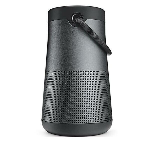Bose SoundLink Revolve+ Bluetooth Speaker Black