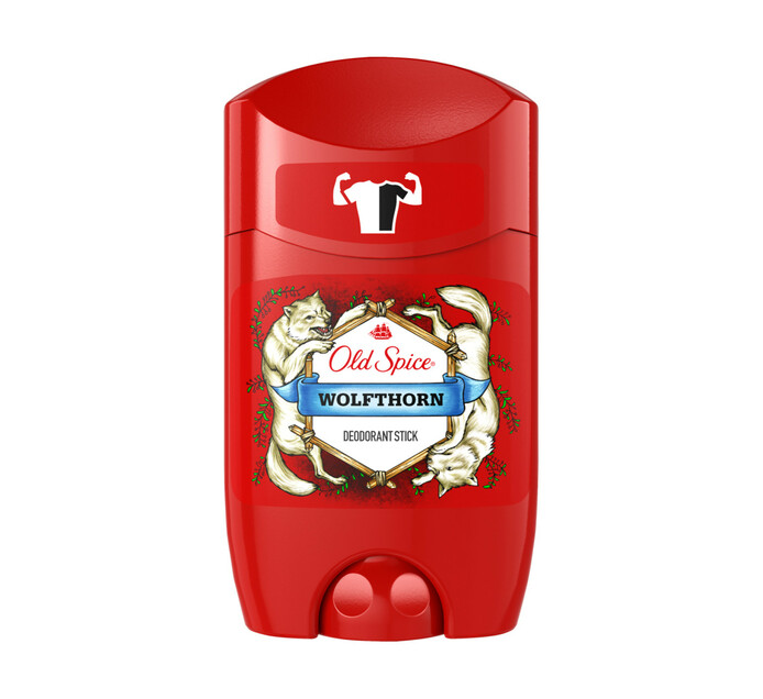Old Spice Deo Stick Wolfthorn (1 x 50ml)