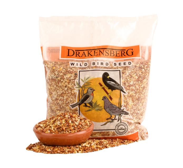 Drakensberg Wild Bird Seed (1 x 10kg)