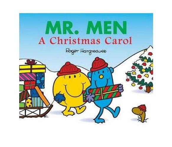 Mr. Men: A Christmas Carol (Paperback / softback)