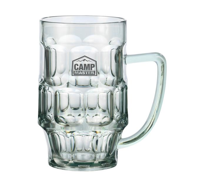 Campmaster Acrylic Beer Mug