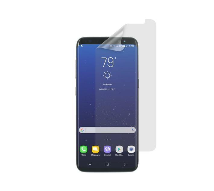Raz Tech Screen Protector for Samsung Galaxy S8