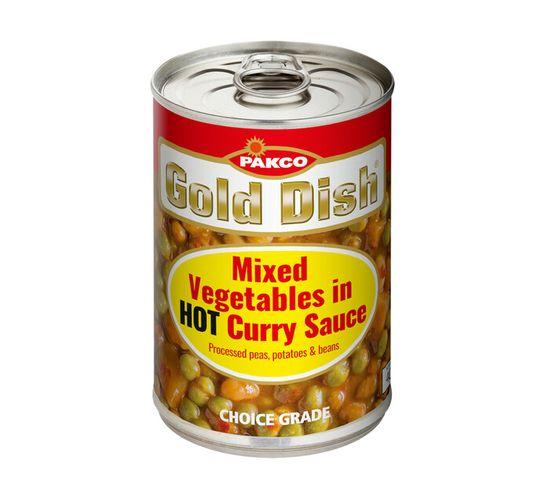 Gold Dish Vegetables (All Variants) (1 x 415g)