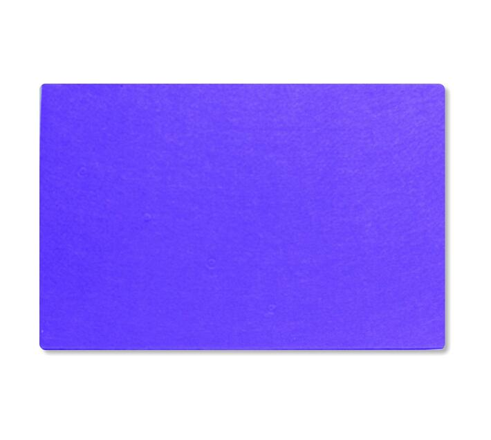 PARROT PRODUCTS Pin Board (No Frame, 450*300mm, Purple)