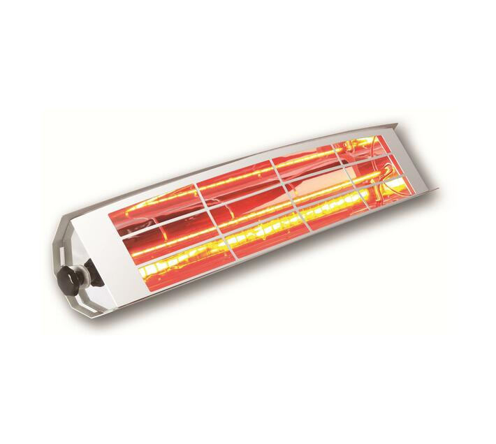 2000W Caribbean Ray Infrared Radiant Heater