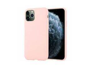 Goospery Style Lux Cover for iPhone 11 Pro (Pink)