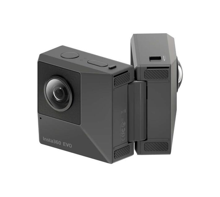 Insta360 EVO 360 Camera