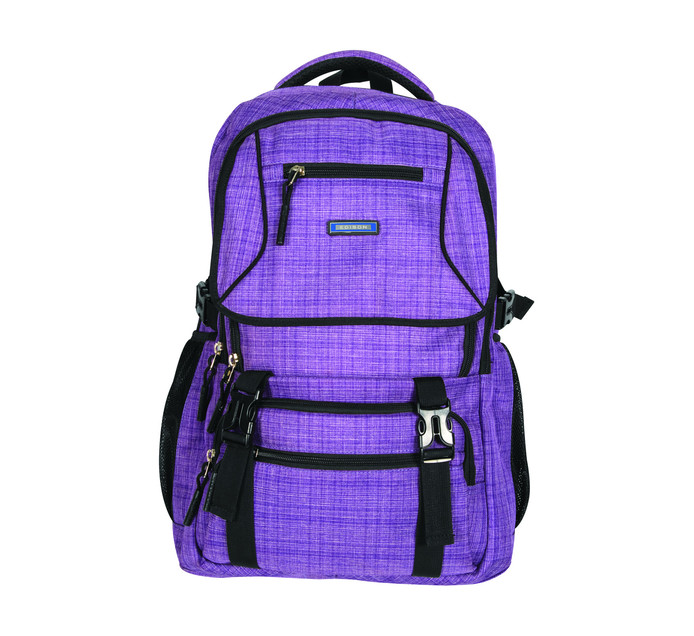 Edison School Backpack